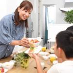 訪問介護サービス【 食事 】